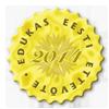 Eesti edukas Ettevõte 2014